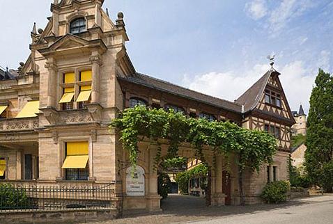 Регион виноделия Пфальц -  Weingut Miller-Catoir, Neustadt-Haardt, Germany. [Pfalz]