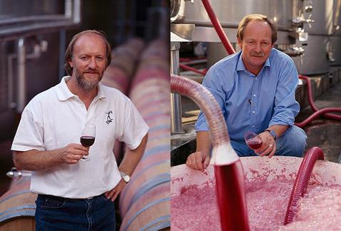 Регионы виноделия Португалии - Дэвид Беверсток (David Baverstock) и Питер Брайт (Peter Bright)